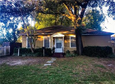 Orange County, Osceola County, Seminole County Multi Family Home For Sale: 1217 Canton Street