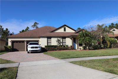 Single Family Home For Sale: 9876 Caroline Park Drive