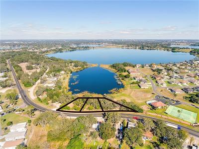 Winter Haven Residential Lots & Land For Sale: 3130 Spirit Lake Road