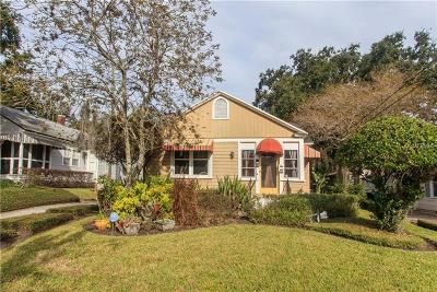Orlando Multi Family Home For Sale: 421 E Kaley Street