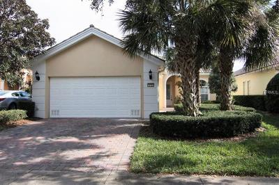 Orlando Single Family Home For Sale: 11731 Eagle Ray Lane