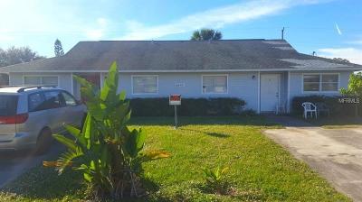Naples FL Single Family Home For Sale: $305,000