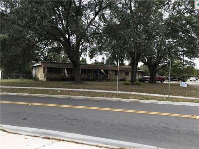 Orlando Single Family Home For Sale: 2400 Chelsea Street