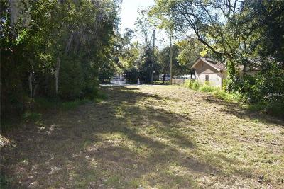 Orlando Residential Lots & Land For Sale: 1329 40th Street