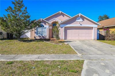 Orlando Single Family Home For Sale: 2806 Delcrest Court