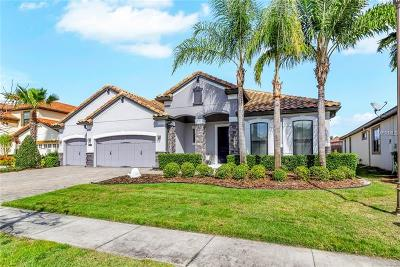 Kissimmee Single Family Home For Sale: 3819 Bowfin Trail
