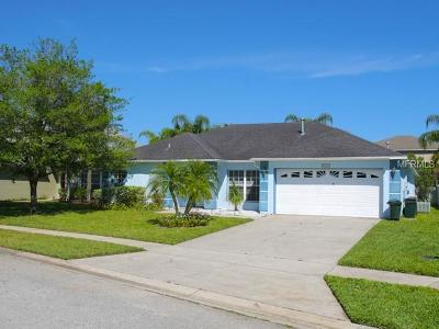 Kissimmee Single Family Home For Sale: 2834 Drifting Lilly Loop