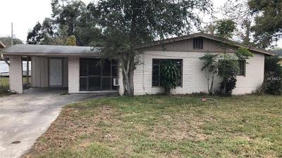 Orlando Single Family Home For Sale: 1421 Wilton Avenue