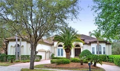 Lake Mary Single Family Home For Sale: 684 Stonefield Loop