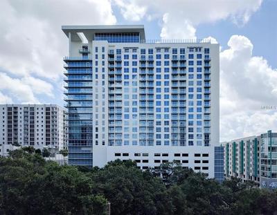 Orlando Rental For Rent: 100 Lake Avenue #1401