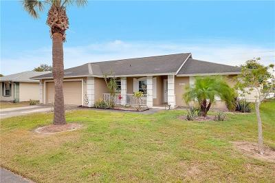 Single Family Home For Sale: 12117 Uracus Street