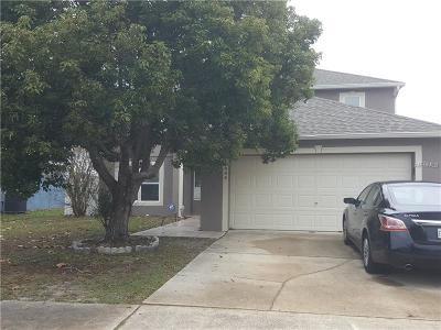 Orlando Multi Family Home For Sale: 3944 Stonefield Drive