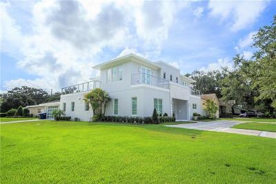 Winter Park Single Family Home For Sale: 1834 Loch Berry Road