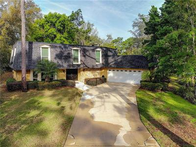 Longwood Single Family Home For Sale: 104 Wax Myrtle Lane