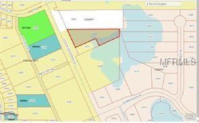Debary Residential Lots & Land For Sale: 2873 Enterprise Road