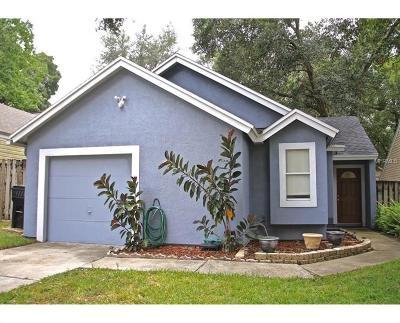 Apopka Single Family Home For Sale: 1760 Saddleback Ridge Road