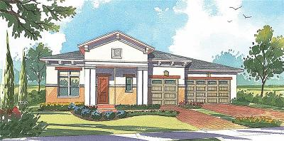 Saint Cloud Single Family Home For Sale: 4909 Drawdy Court