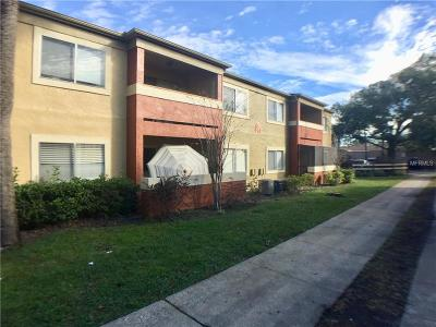 Seminole County Rental For Rent: 652 Kenwick Circle #205