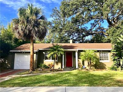 Orlando Single Family Home For Sale: 2309 Stanley Street