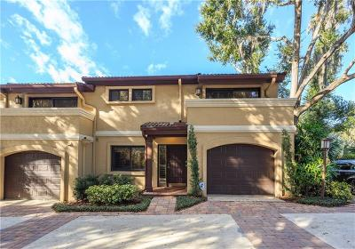 Winter Park FL Condo For Sale: $540,000