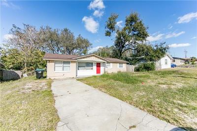 Orlando FL Single Family Home For Sale: $168,000