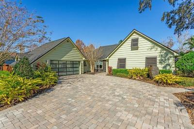 Orlando Single Family Home For Sale: 465 Mandalay Road