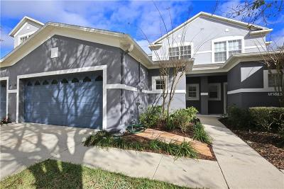Sanford Townhouse For Sale: 1003 Alabaster Cove
