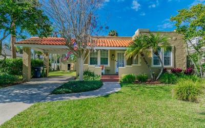 Tampa FL Single Family Home For Sale: $410,000