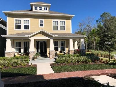 Celebration FL Single Family Home For Sale: $829,900