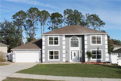 Clermont, Kissimmee, Orlando, Windermere, Winter Garden, Davenport Single Family Home For Sale: 15738 Switch Cane Street