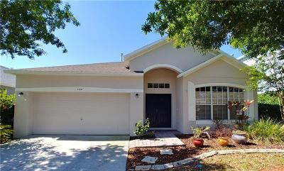 Orlando Single Family Home For Sale: 1418 Royal Saint George Drive