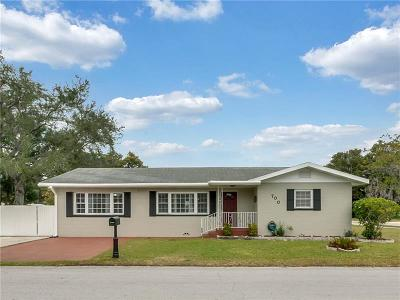 Saint Cloud Single Family Home For Sale: 700 9th Street