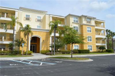 Orlando Condo For Sale: 5025 Shoreway Loop #10703