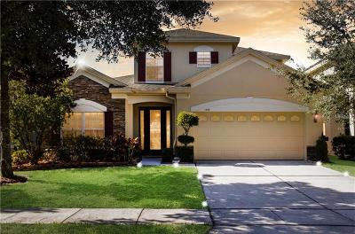 Orlando Single Family Home For Sale: 1350 Crane Crest Way