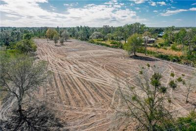 Orlando Residential Lots & Land For Sale: Ralston St #8A