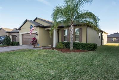 Saint Cloud Single Family Home For Sale: 3630 Moca Drive