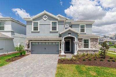 Davenport, Champions Gate Single Family Home For Sale: 9033 Hazard Street
