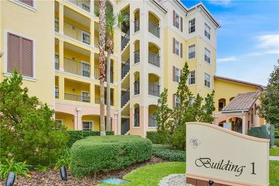 Orlando Condo For Sale: 8601 Worldquest Boulevard #3503