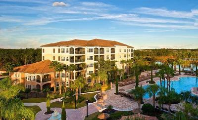 Orlando, Orlando (edgewood), Orlando`, Oviedo, Winter Park Condo For Sale: 8601 Worldquest Boulevard #1307