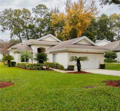 Apopka Single Family Home For Sale: 825 Red Hibiscus Court