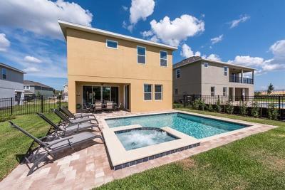 Single Family Home For Sale: 7722 Graben Street