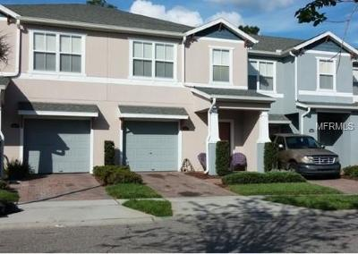 Orlando Townhouse For Sale: 16081 Old Ash Loop
