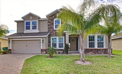 Saint Cloud Single Family Home For Sale: 2218 Stillwood Way