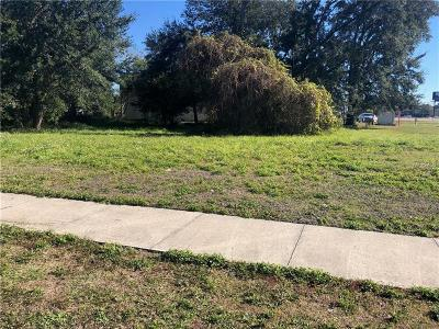 Orlando Residential Lots & Land For Sale: 7201 E Colonial Drive