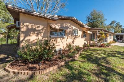 Clermont Single Family Home For Sale: 861 N Waterview Drive