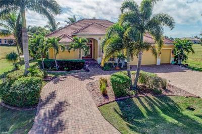 Punta Gorda Single Family Home For Sale: 24275 Peppercorn Road