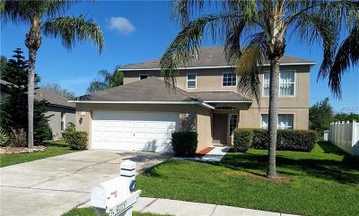 Wesley Chapel Single Family Home For Sale: 31719 Loch Aline Drive