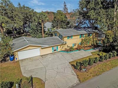 Winter Park Single Family Home For Sale: 2080 Saint George Avenue
