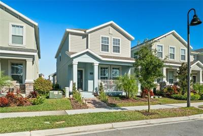 Orlando Single Family Home For Sale: 11809 Ginsberg Place