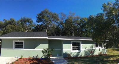 Altamonte Springs Single Family Home For Sale: 667 Encino Way